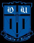 Duke University's våbenskjold