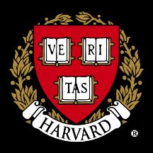 Harvard University's våbenskjold