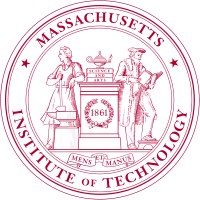 Massachusetts Institute of Technology's våbenskjold
