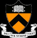 Princeton University's våbenskjold