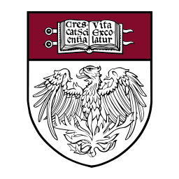 University of Chicago's våbenskjold
