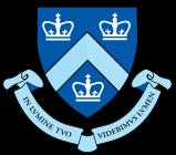 Columbia University's våbenskjold