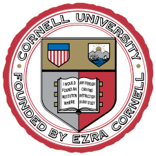 Cornell University's våbenskjold
